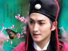 《新鸳鸯蝴蝶梦》--黄安