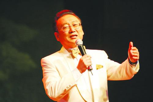 86版西游记主题曲 蒋大为 敢问路在何方 歌曲 歌词 简谱 1987年