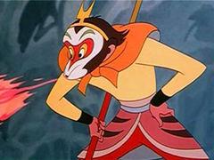 《金猴降妖》动画片高清在线观看