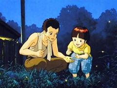 童年夏夜的露天乘凉,戳中你的泪点!